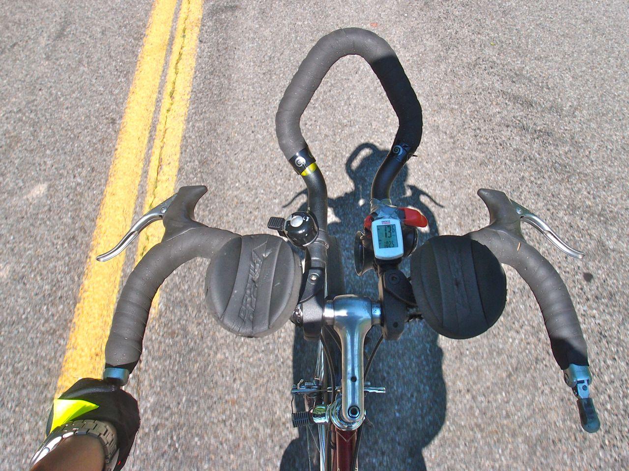 Kidbike | Biking in a Big City | Page 8
