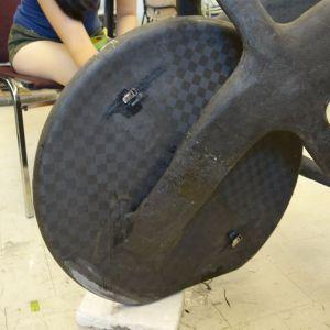rearwheel