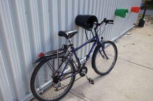 bikerack