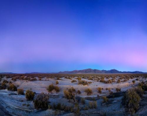 Desert at Timing, BM s copy