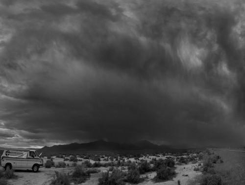 Storm, BM B&W s