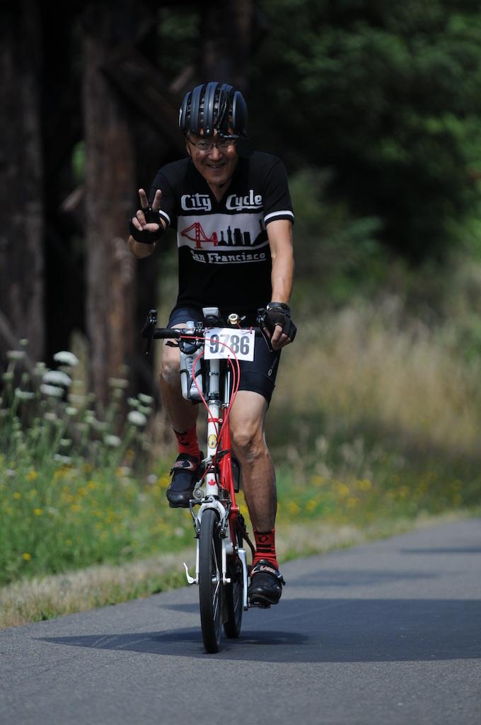 Seattle to portland 2016 biking in a big city for Portland maine bike trails